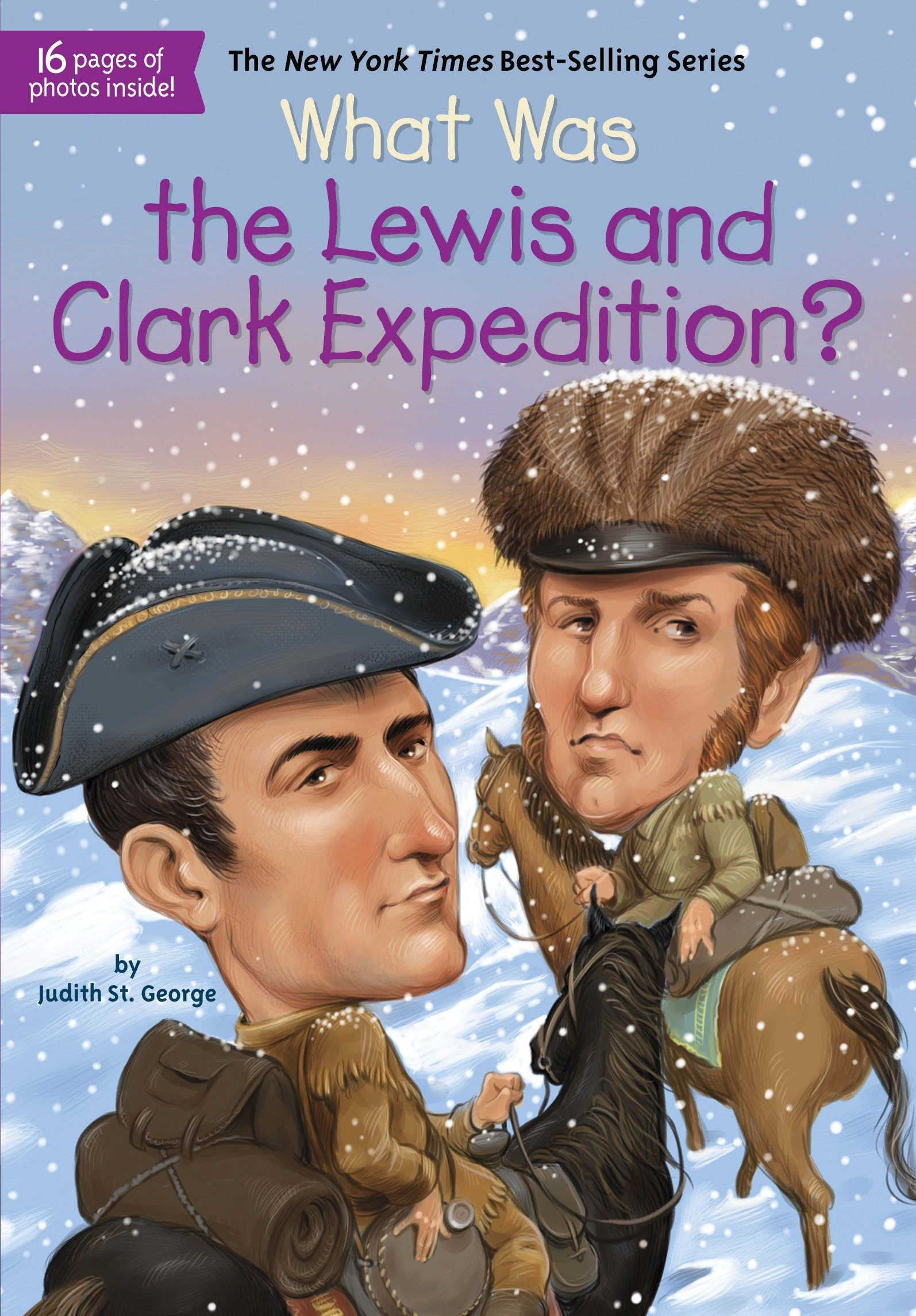 Lewis and Clark 200 Archive]