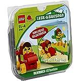 Lego Duplo Steine und Co. 6760 - Flieg mit! Fahr los!