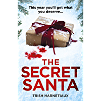 The Secret Santa: It's beginning to look a lot like murder…