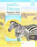 Math in Focus: Singapore Math: Student Workbook Grade 5 Book A