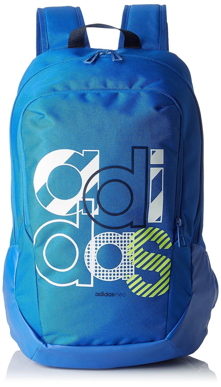 Adidas BP Neopark - Sac à Dos, Homme, Bleu (Bleu), NS Sac à Dos Homme BQ1269