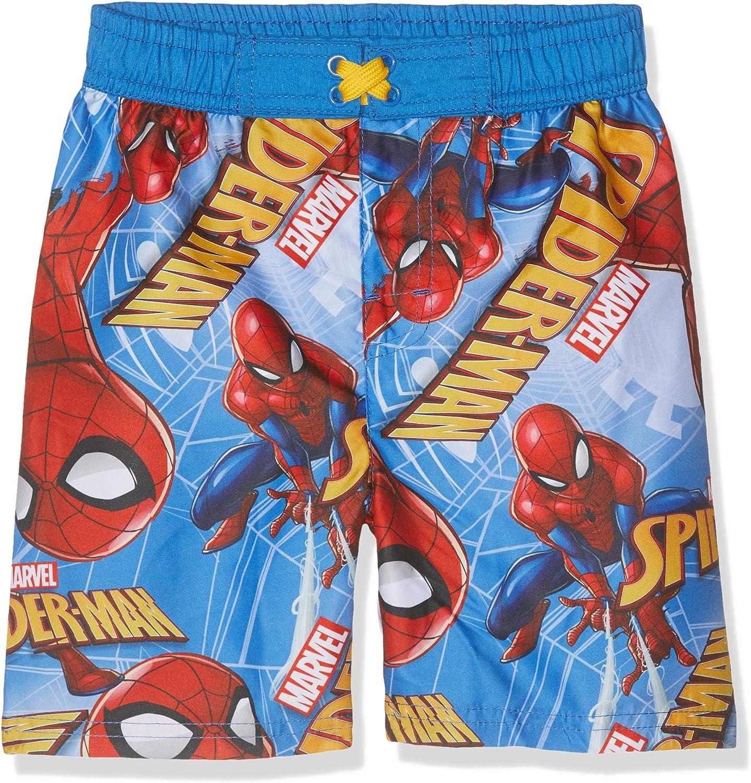Spiderman Jungen Boxershorts