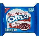 Oreo Red Velvet Sandwich Cookies, 12.2 Ounce (Pack of 4)