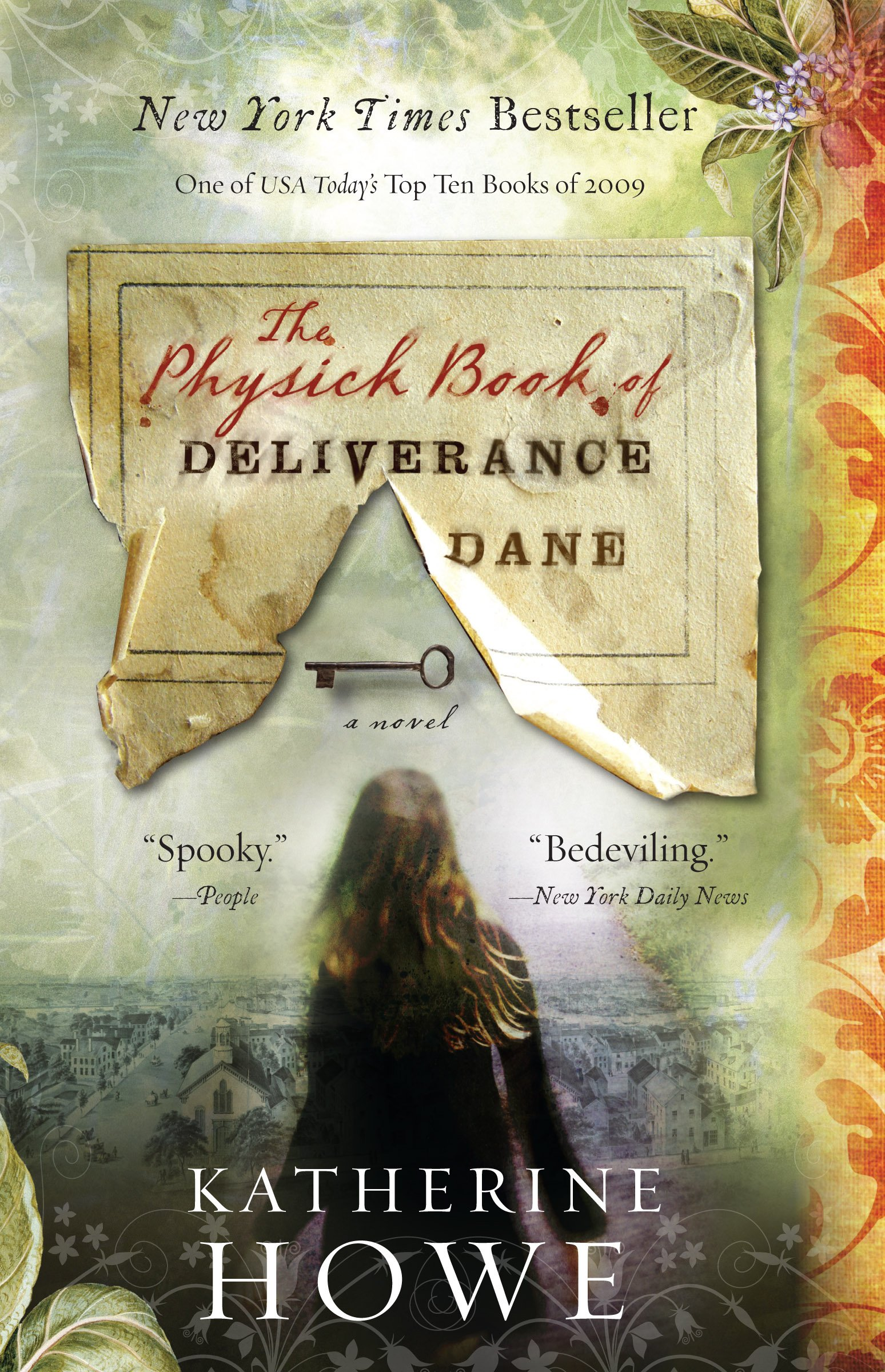 The Physick Book of Deliverance Dane pdf epub