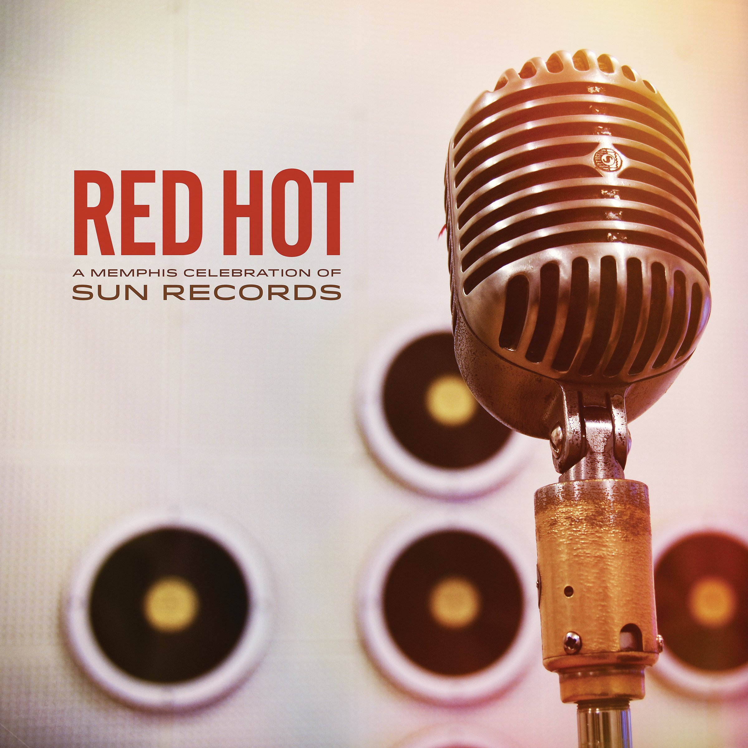 Various Artists - Red Hot: A Memphis Celebration of Sun Records (2017) [WEB FLAC] Download
