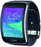 Samsung Gear S Smartwatch, Black 4GB (Verizon Wireless)
