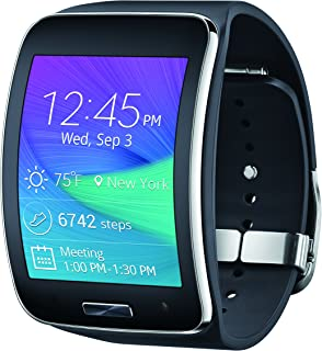 amazon com samsung gear 2 neo smartwatch black us warranty rh amazon com