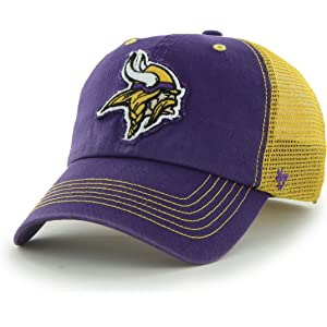 29342e8d2a7d7 Amazon.com  Minnesota Vikings - NFL   Fan Shop  Sports   Outdoors