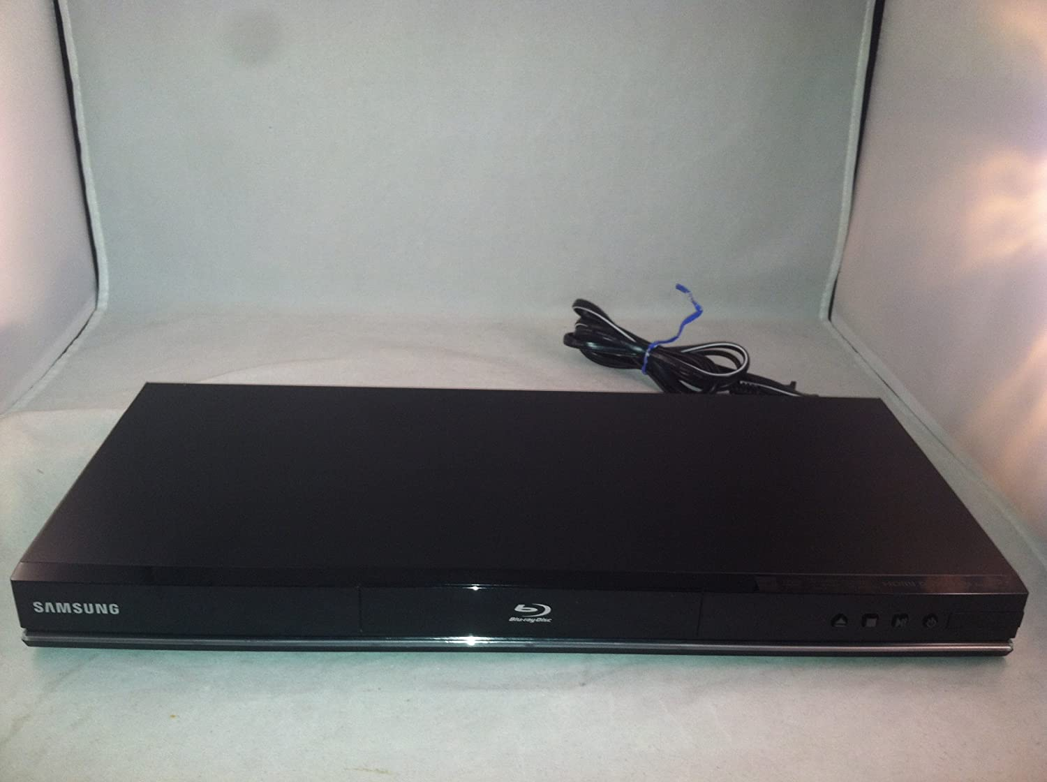 Sony BDP-S3700 Blu-Ray Disc Player with Built-in Wi-Fi !FREE PRIORITY MAIL!