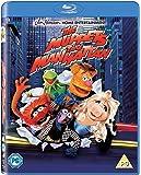 The Muppets Take Manhattan [Blu-ray] [1985]