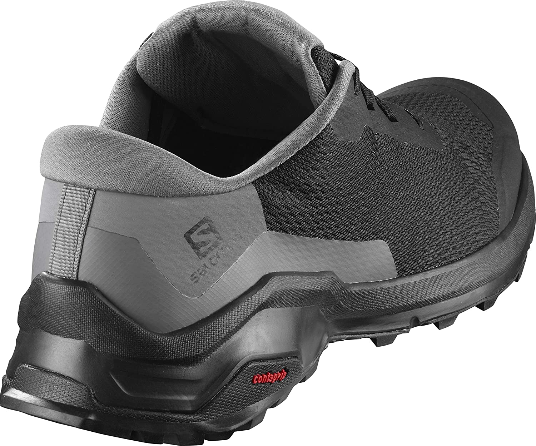 Salomon Mens X Raise Hiking Shoes