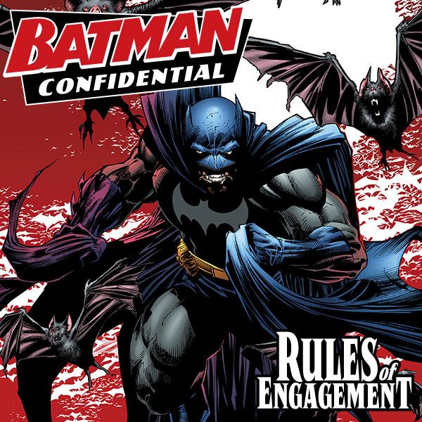 Batman Confidential (2006-2011) (Issues) (13 Book Series)