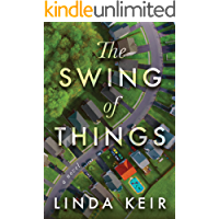The Swing of Things (English Edition)