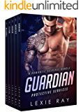 Guardian Protective Services (English Edition)