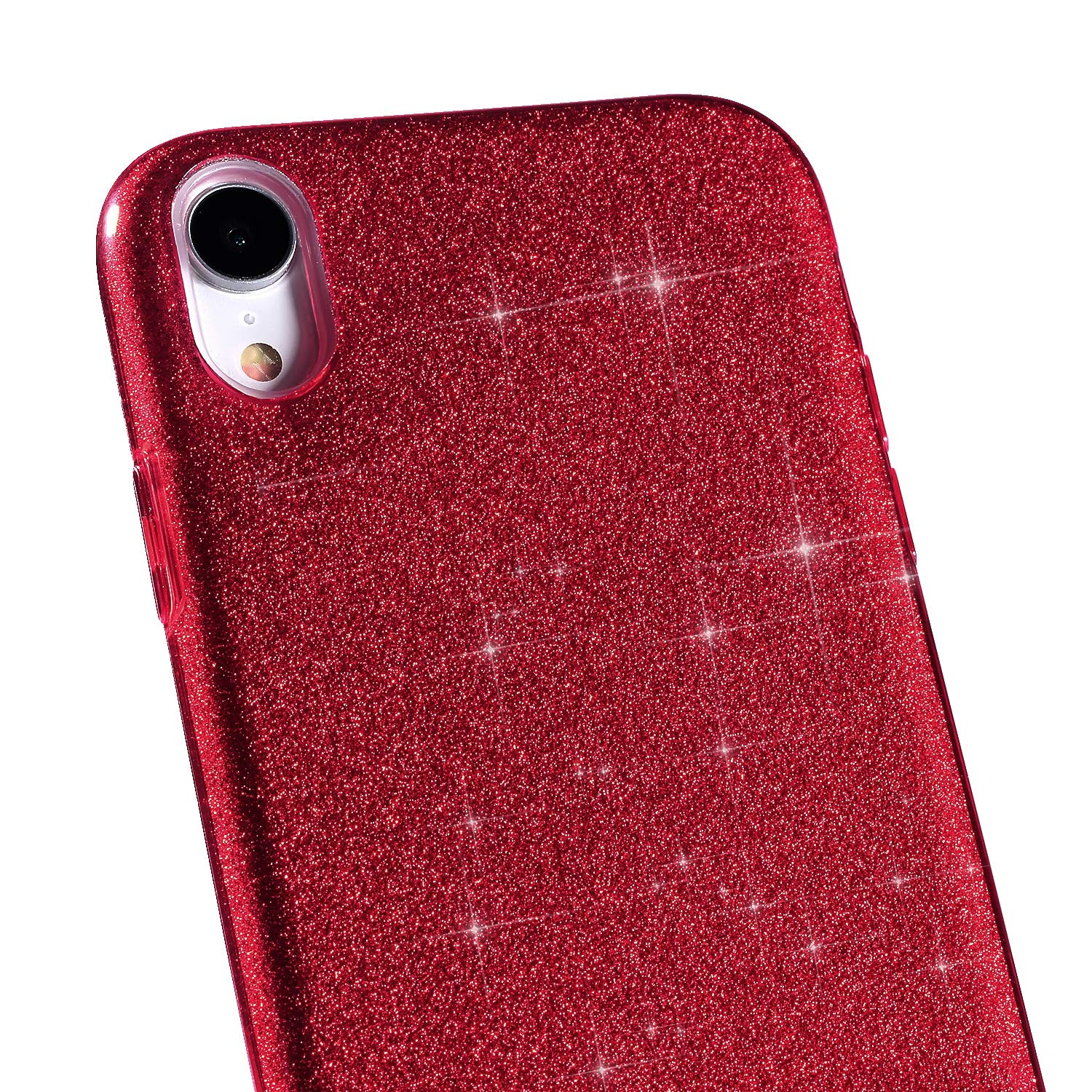 Felfy Compatible with iPhone XR Luxury Case