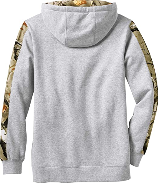 4f397186b9b9 Amazon.com  Legendary Whitetails Women s Camo Outfitter Hoodie  Clothing