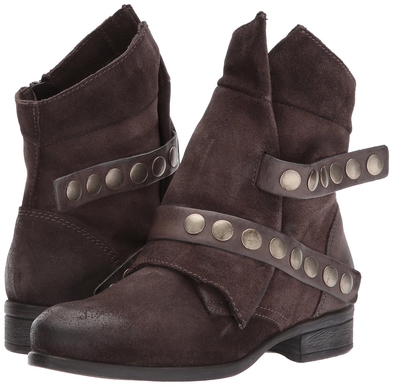 Miz Mooz Women's Silvia Fashion Boot B06XSQ291Z US)|Charcoal 36 M EU (5.5-6 US)|Charcoal B06XSQ291Z 40d665