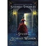 A Study In Scarlet Women (The Lady Sherlock Series Book 1)