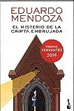 El misterio de la cripta embrujada (Biblioteca Eduardo Mendoza)