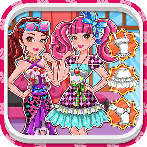 Fashion Dresses Designer Appstore For Android