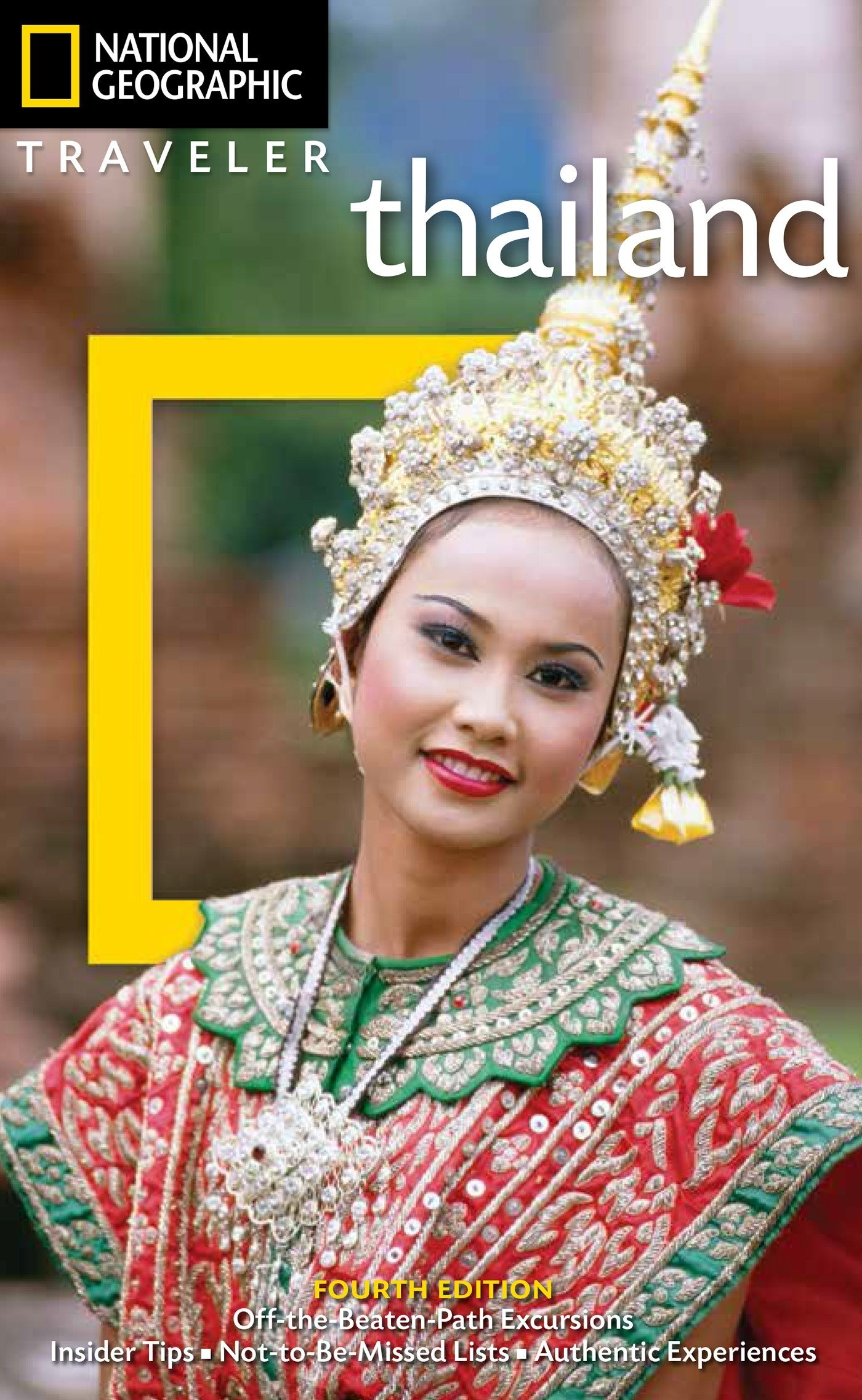 Download National Geographic Traveler: Thailand, 4th Edition pdf
