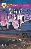 Survive the Night (Lost, Inc. Book 1)