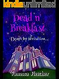 Dead n' Breakfast (Tara Trott Book 4)