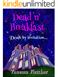 Dead n' Breakfast (Tara Trott Book 4) (English Edition)
