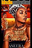 The Forgotten Queen (The Forgotten Series Book 2)