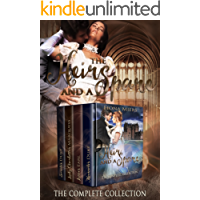 The Heir and a Spare box set: Four Regency Romance Novels