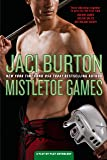 Mistletoe Games (Play-By-Play)