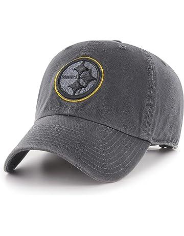 the best attitude 05b7d 31e17 OTS Adult Men s NFL Challenger Adjustable Hat