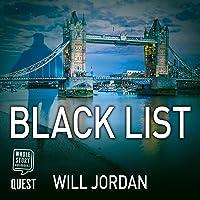 Black List: Ryan Drake, Book 4