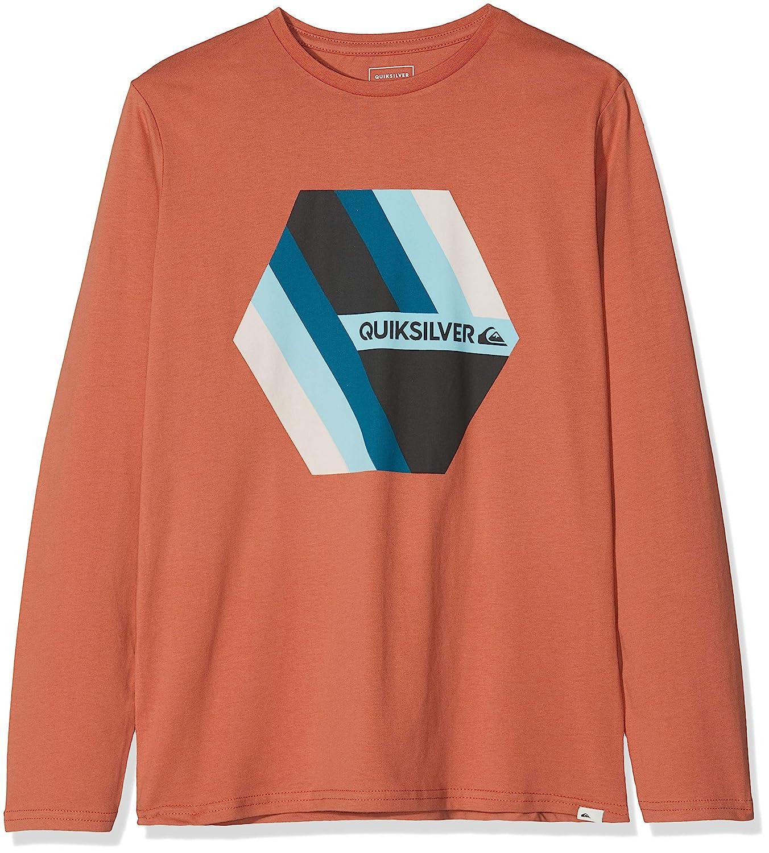 Quiksilver Retro Right T-Shirt Bambino