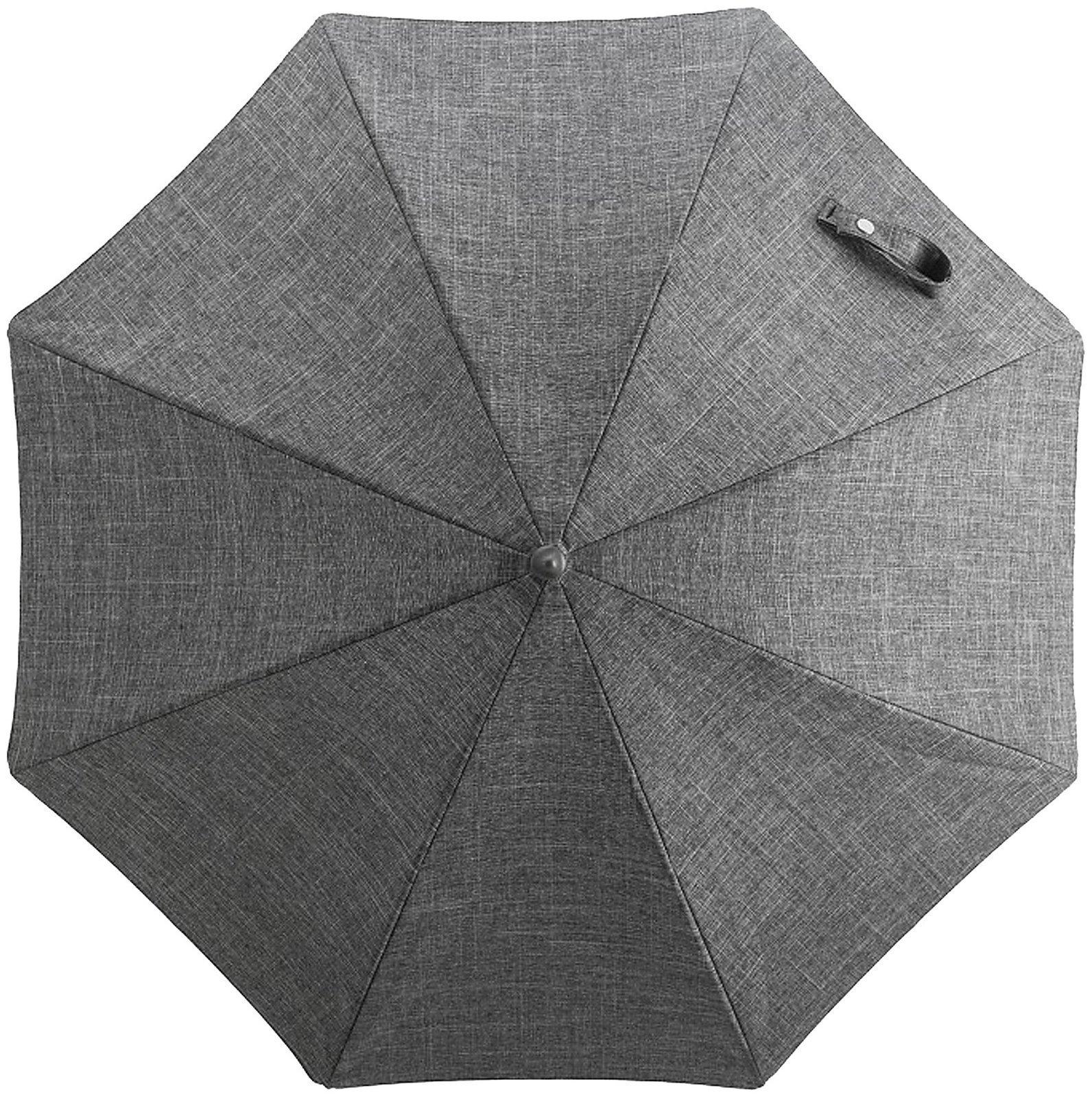 Stokke Parasol - Black Melange