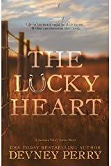 The Lucky Heart (Jamison Valley Book 3) Kindle Edition