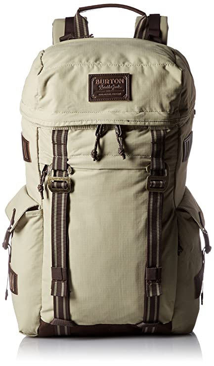 Burton Unisex Annex Pack Daypack, color putty ripstop, tamaño 51 x 27 x 18