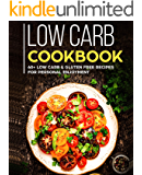 low carb and Gluten Free Recipes   Keto Low Carb Recipes   Easy to cook keto Recipes: more than 60 Low Carb and Gluten…
