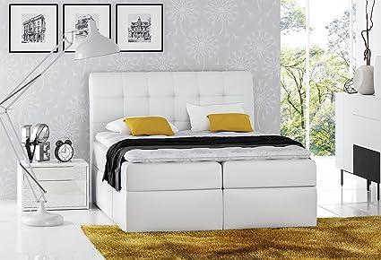 Camera Da Letto Bianco : Moebel home julia mobili camera da letto matrimoniale grande