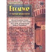 Broadway by Special Arrangement: Trombone