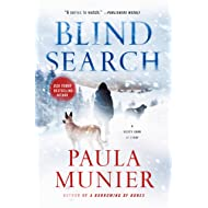 Blind Search: A Mercy Carr Mystery (Mercy and Elvis Mysteries)