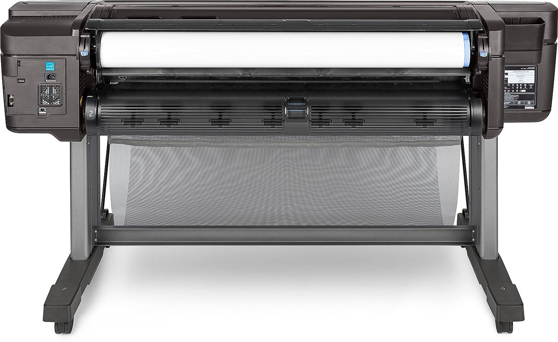 HP Designjet Z6dr 44-in PostScript large format printer Colour 2400 x 1200 DPI Thermal inkjet 1118 x 1676 Ethernet LAN: Hp: Amazon.es: Informática