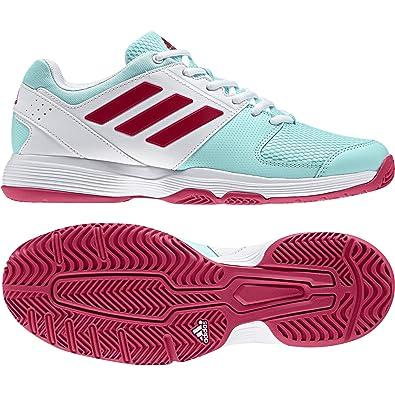Tennis Chaussures Femme W Adidas Court Barricade De 3q4RLA5cjS