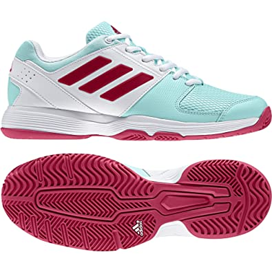 Adidas WChaussures De Barricade Tennis Court Femme 8wO0kPnX