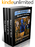 Servant of the Crown Mysteries, 3 Book Box Set (A Servant of the Crown Mysteries)
