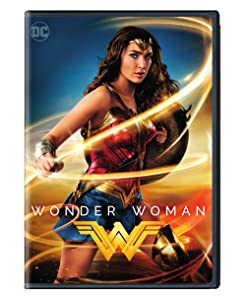 Warner Home Video Wonder Woman, Special Edition (DVD)