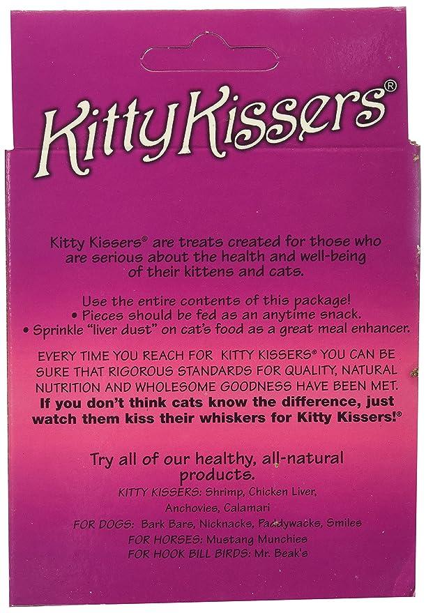 Kitty kissers