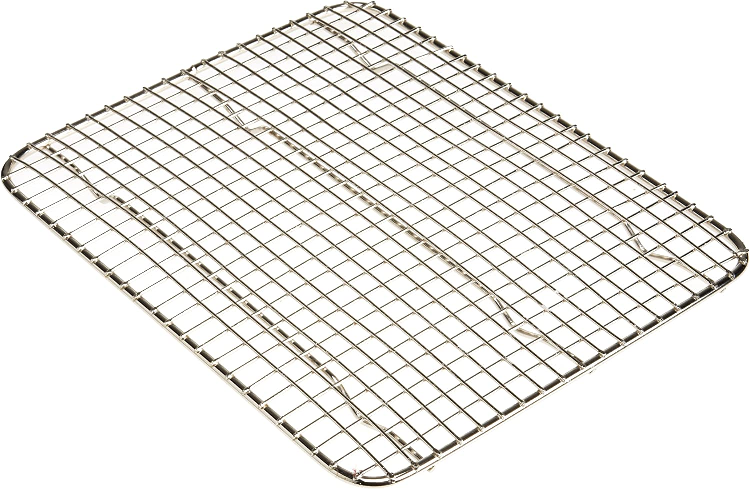 Kitchen Supply 8 x 10 Inch Cooling Rack With Icing Grate