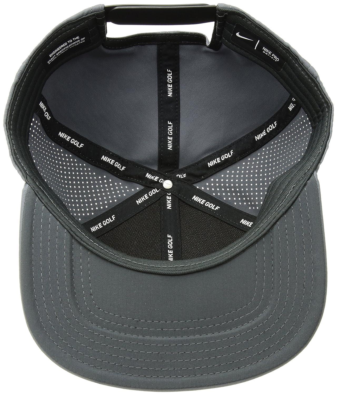 65227535a62 Amazon.com  NIKE AeroBill Adjustable Cap  Sports   Outdoors