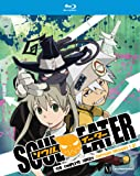 Soul Eater - Complete Series/ [Blu-ray]